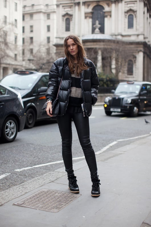 Puffer Jackets Are Cool. Really? | Fashion Tag Blog