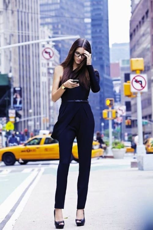 street-style-sleek-black-jumpsuit