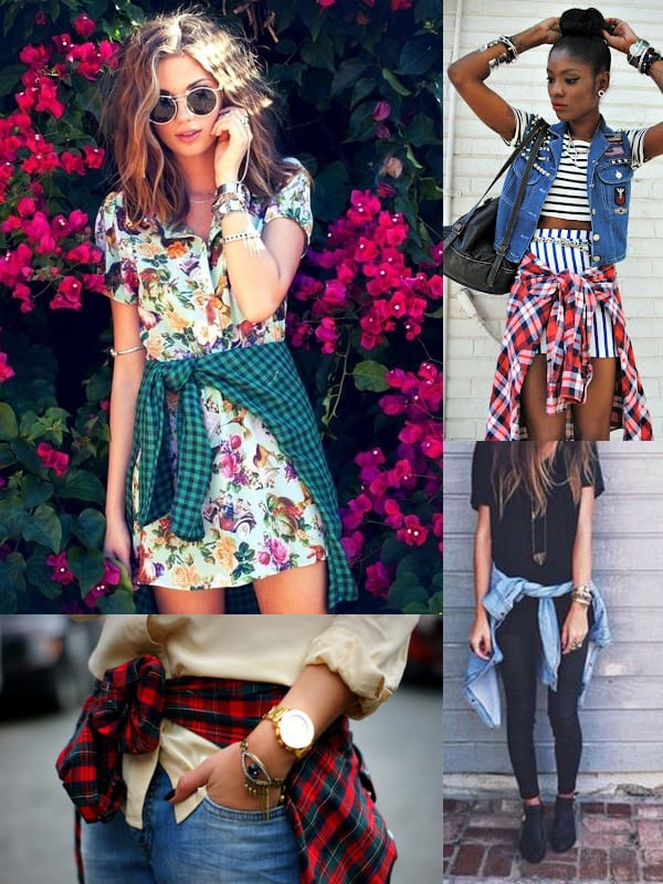 90s fashion trends less is more