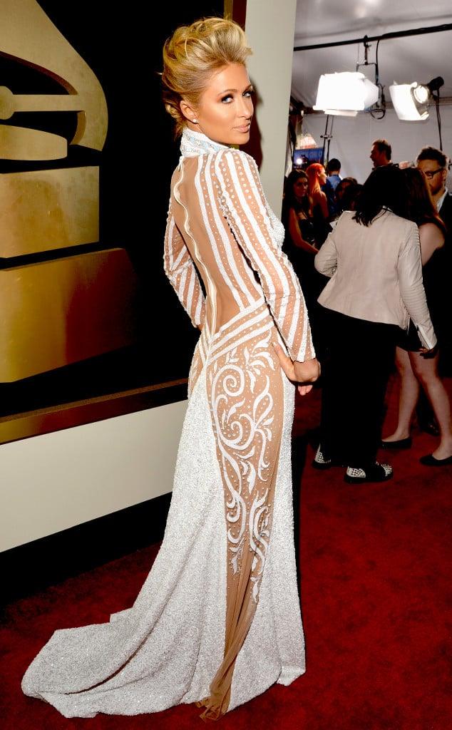 2014 Grammy Awards Red Carpet Best Amp Worst Dresses The