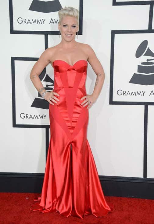 2014 grammy awards red carpet best amp worst dresses � the