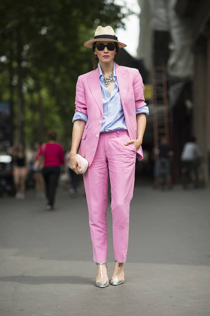 pink-suit-streetstyle