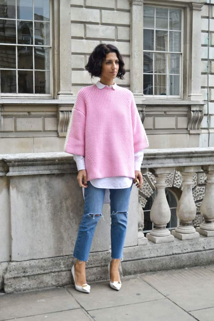 pink-sweater-streetstyle