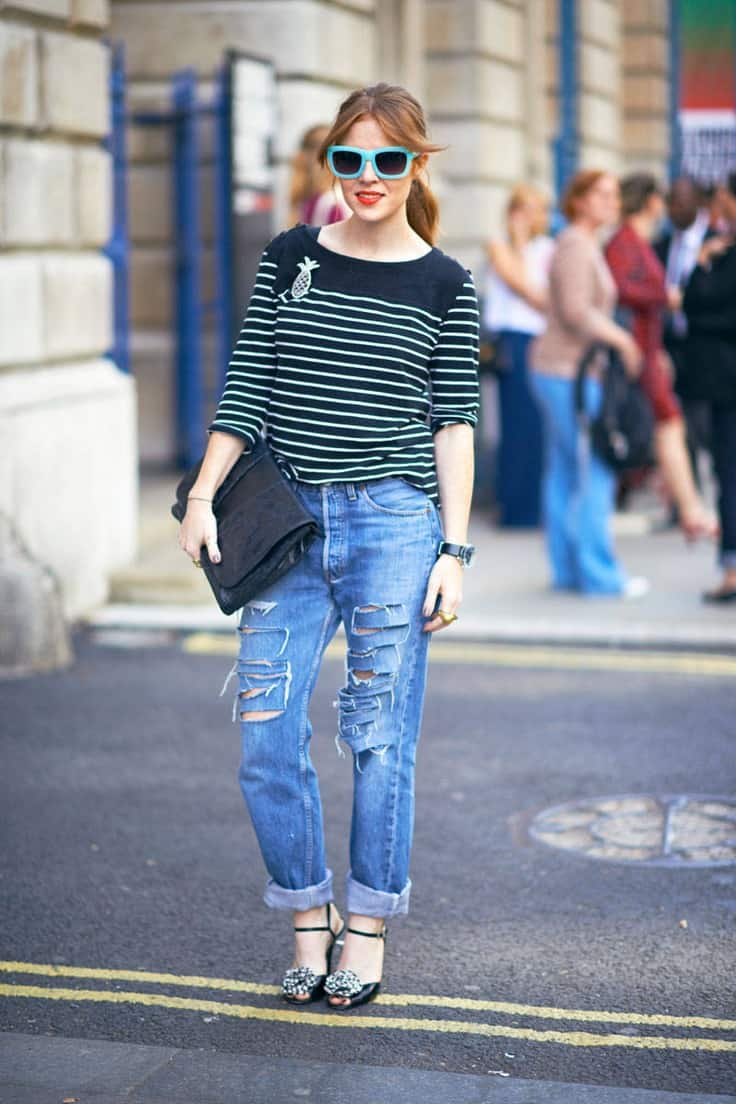 Do You Like Your Jeans RIPPED? - The Fashion Tag Blog