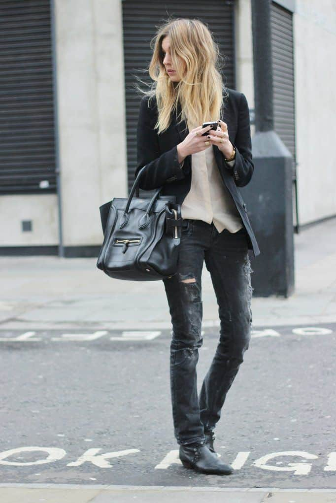 Do You Like Your Jeans Ripped Fashion Tag Blog