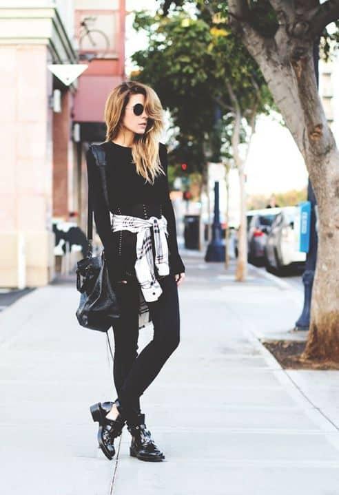 street-style-90s-trend-shirt-tied-around-the-waist