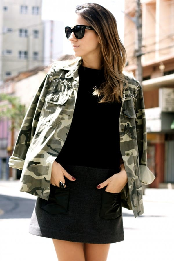 street-style-military-trend