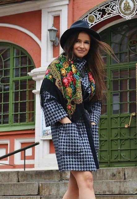 From Russia With Love Silk Scarves Why We Love Them Fashion Tag Blog