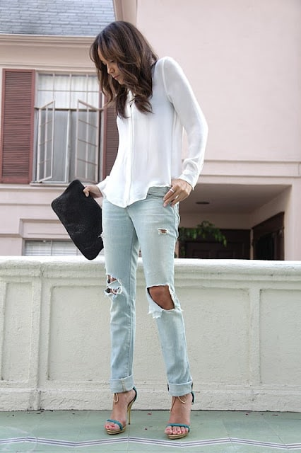 streetstyle-ripped-jeans