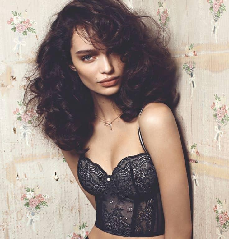 bustier-top-lingerie