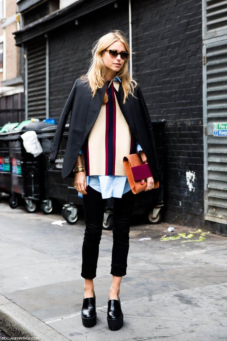 how-to-style-flatform-shoes