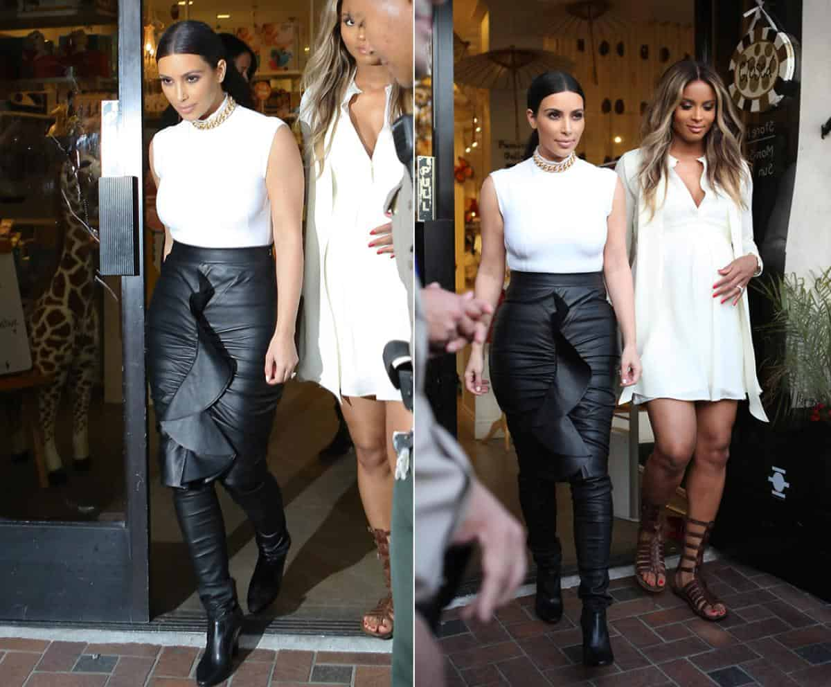 kim-kardashian-goes-back -to=natural-color