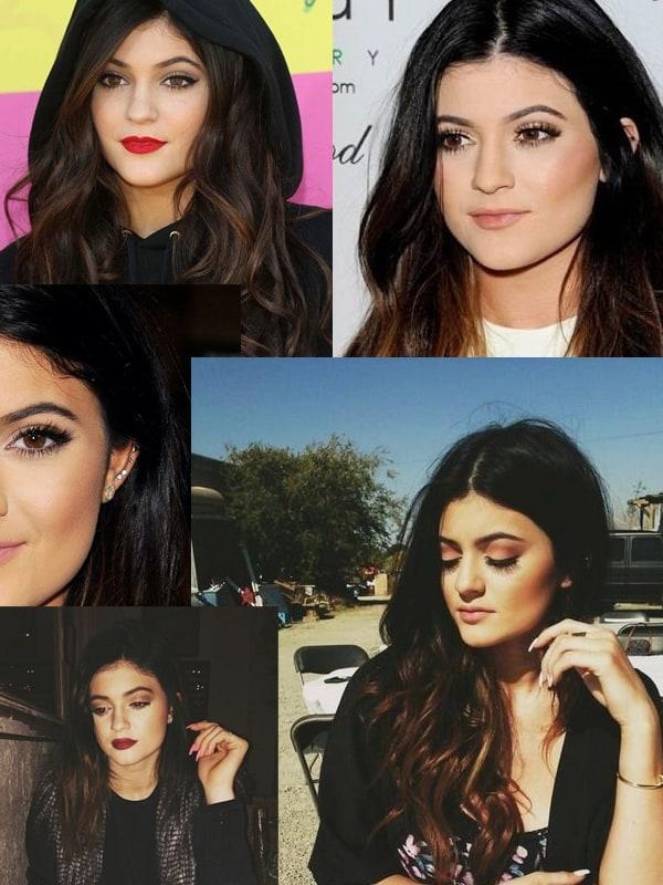 kylie-kardashian-makeup