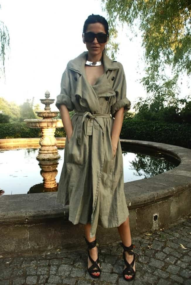 loose-trench-coats-street-style