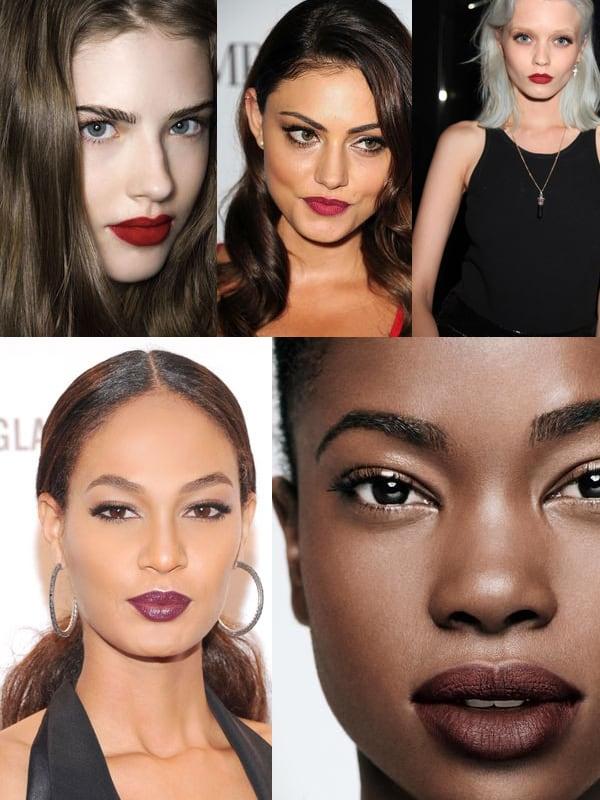 makeup-trendy-looks
