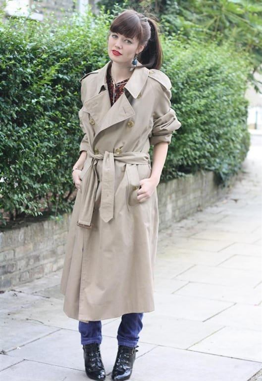 oversized-trench-coat-style – The Fashion Tag Blog