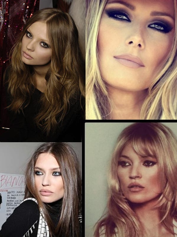 saturated-matte-makeup-tren