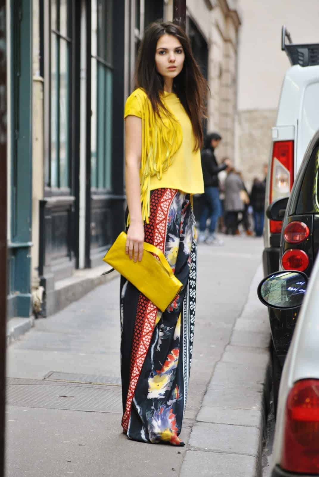 What Do You Think About Palazzo Pants The Fashion Tag Blog