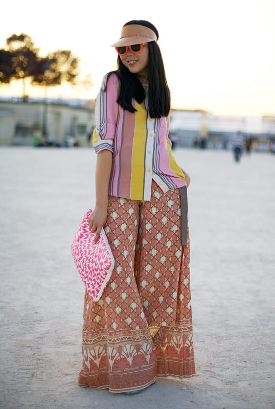 street-style-palazzo-pants-summer-look