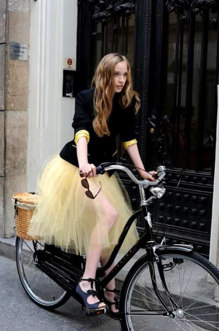 Do Bloggers Have A New Obsession? The Tulle SKIRT. u2013 The Fashion Tag Blog