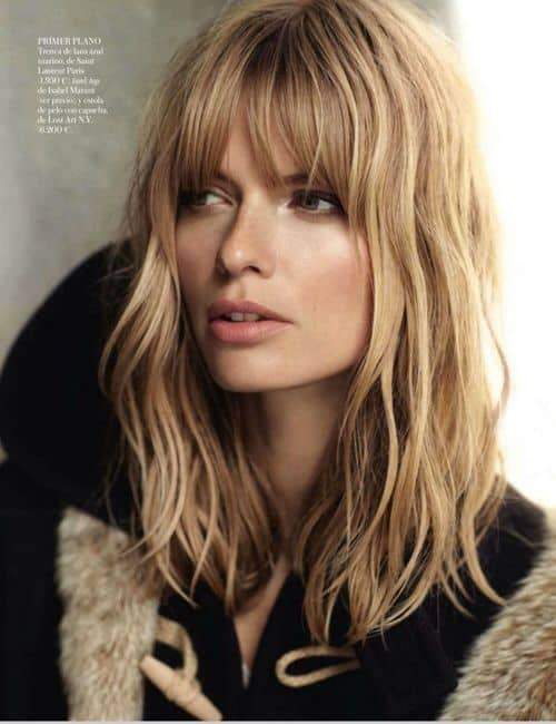 2014 hair trends lob 1 Hairstyles Talk: The LOB VS The EXTRA LONG Hair