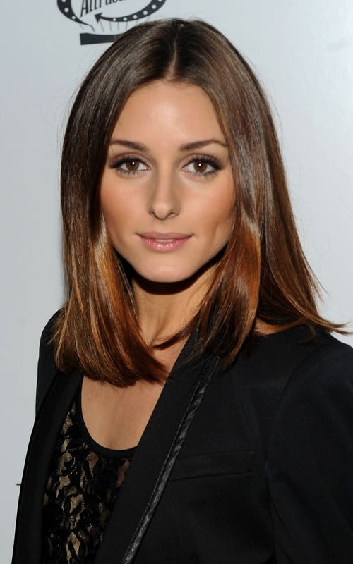2014 hair trends lob 12 Hairstyles Talk: The LOB VS The EXTRA LONG Hair