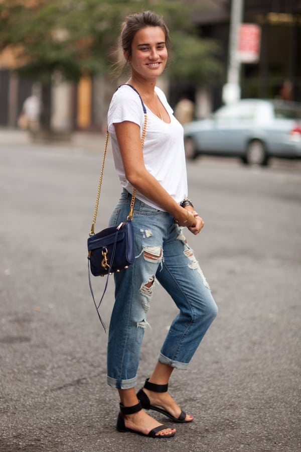 cuffed-jeans-and-flats