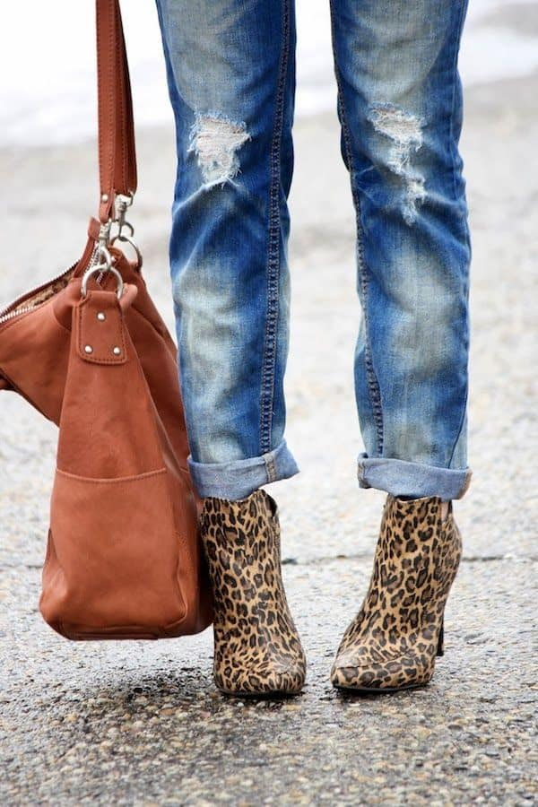 cuffed-jeans-style