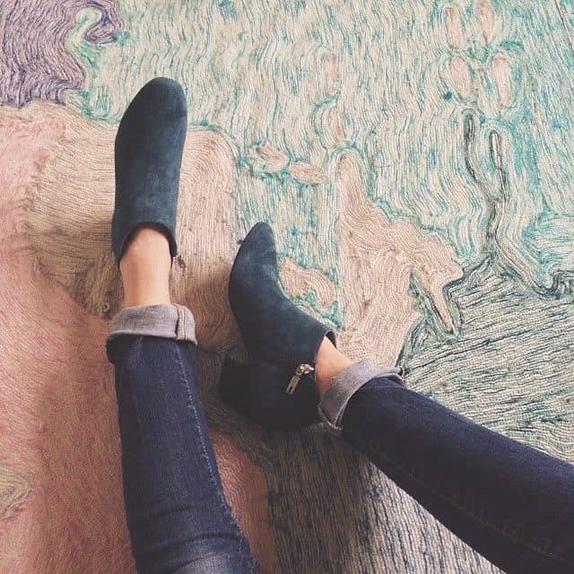 cuffed-skinny-jeans