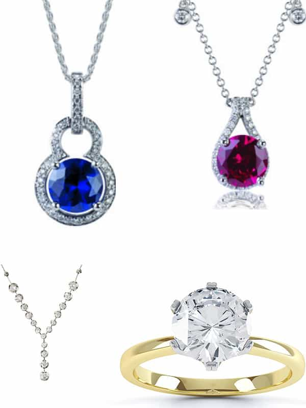 Marlows Diamonds Jewellery