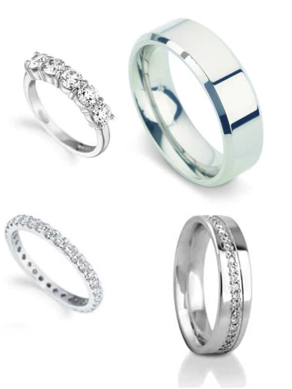 Marlow's Diamonds Jewellery