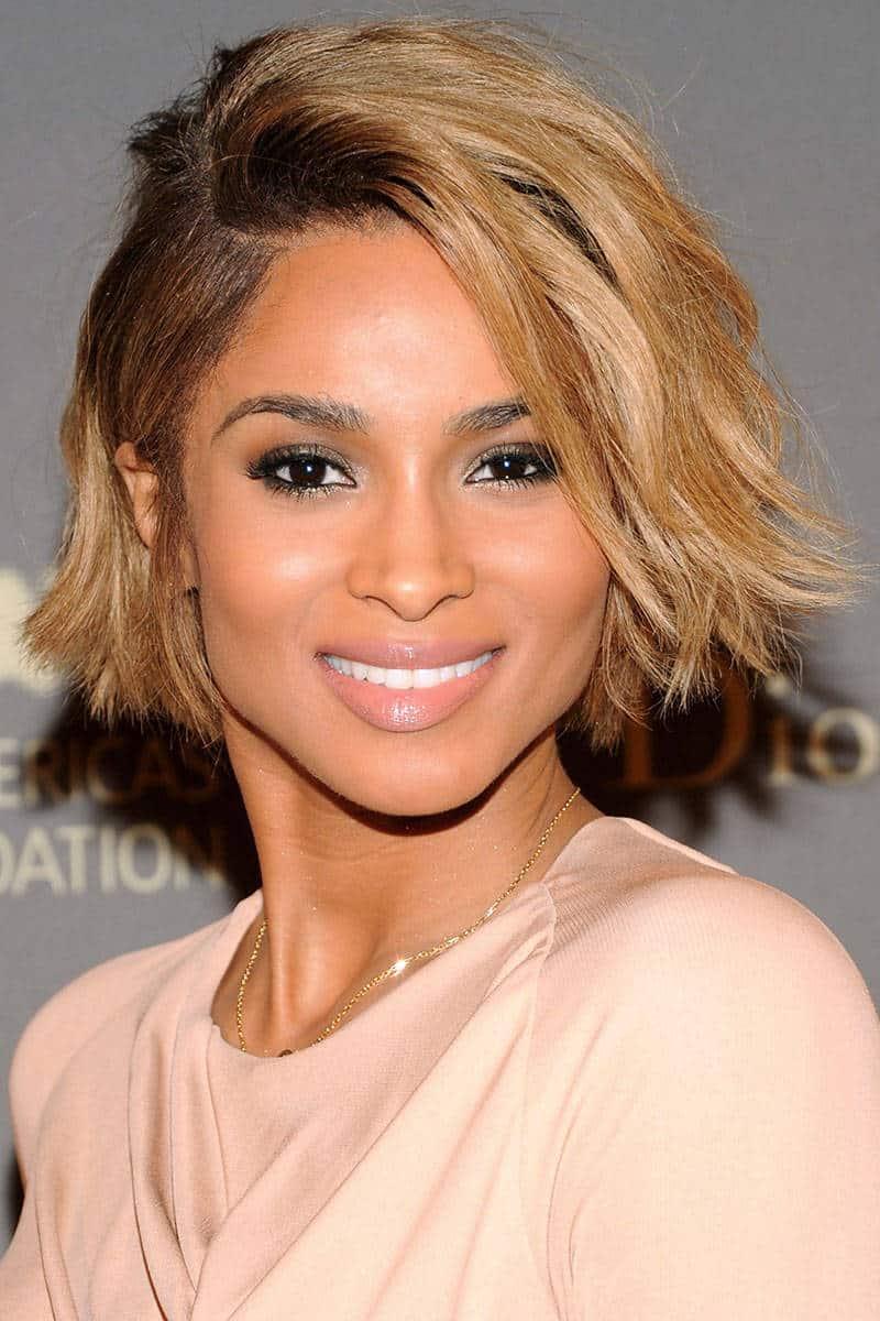 Stupendous Hairstyles Talk The Lob Vs The Extra Long Hair Short Hairstyles For Black Women Fulllsitofus