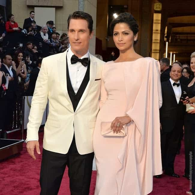 matthew-mcconaghey-camila-alves-2014-oscars-red-carpet