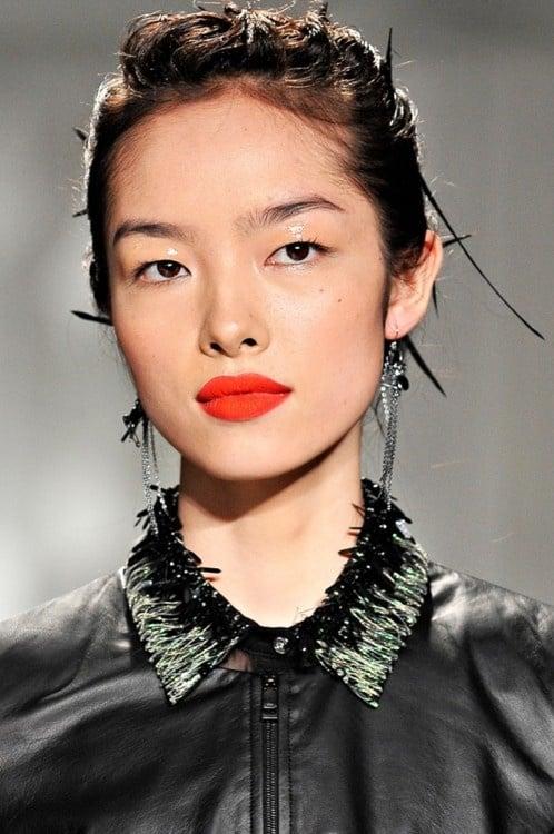 orange-lips-beauty-trend