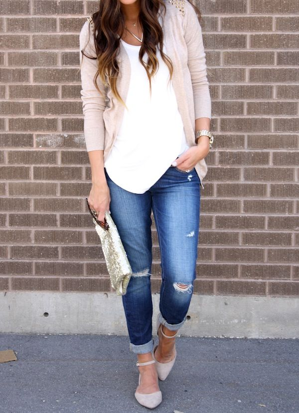 street-style-cuffed-jeans