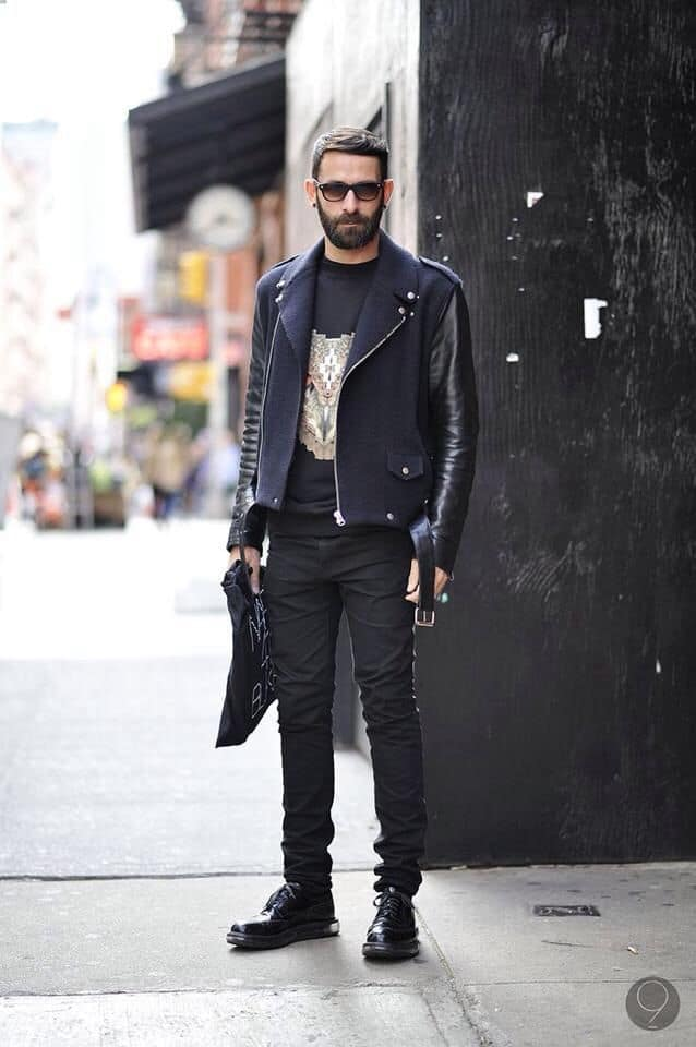Men With Beards Do All Women Like Them Fashion Tag Blog