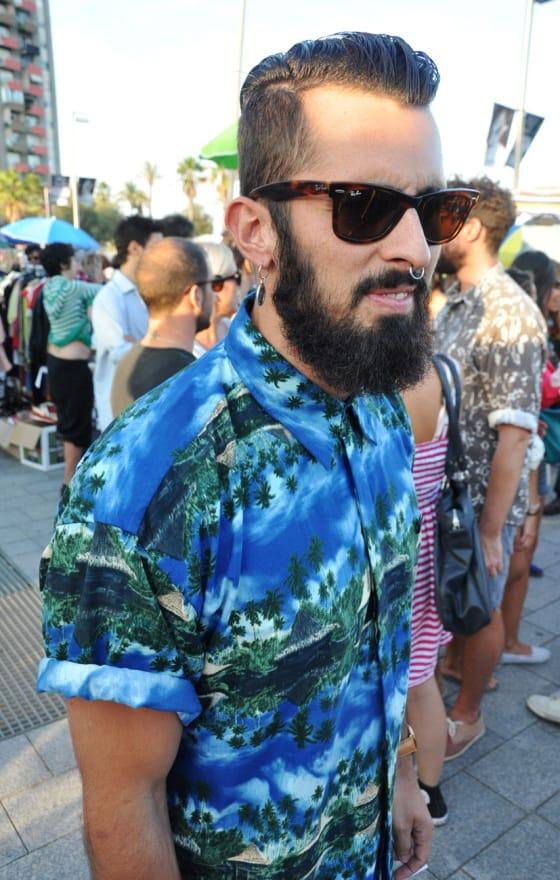 Miraculous Do All Women Like Men With Beards Fashion Tag Blog Short Hairstyles Gunalazisus