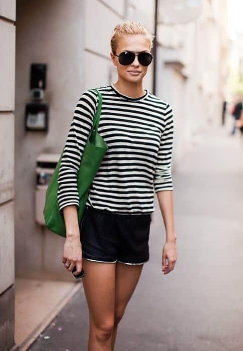 street-style-stripes-black-white