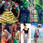 TROPICAL PRINTS Are Taking Over This Summer