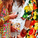 7 Tips For Mixing Prints This Summer