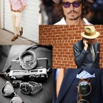 MEN: Must-Have Accessories For Summer