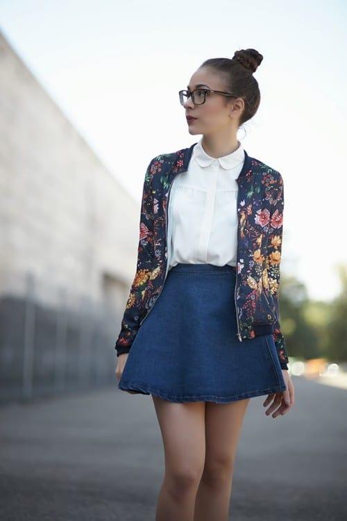 denim-skirt-trend-2014