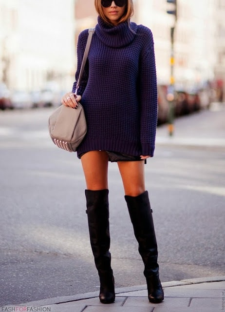 fall-trends-sweater-dress (4)
