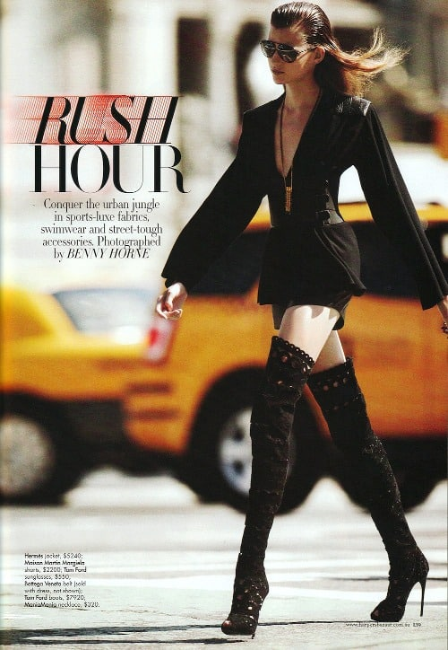 how-to-wear-thigh-high-boots-2014-autumn