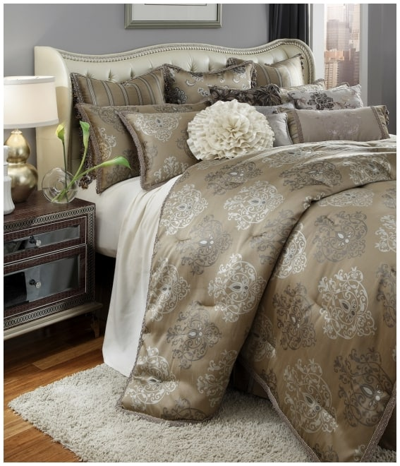One's Nest - luxury bedding collections