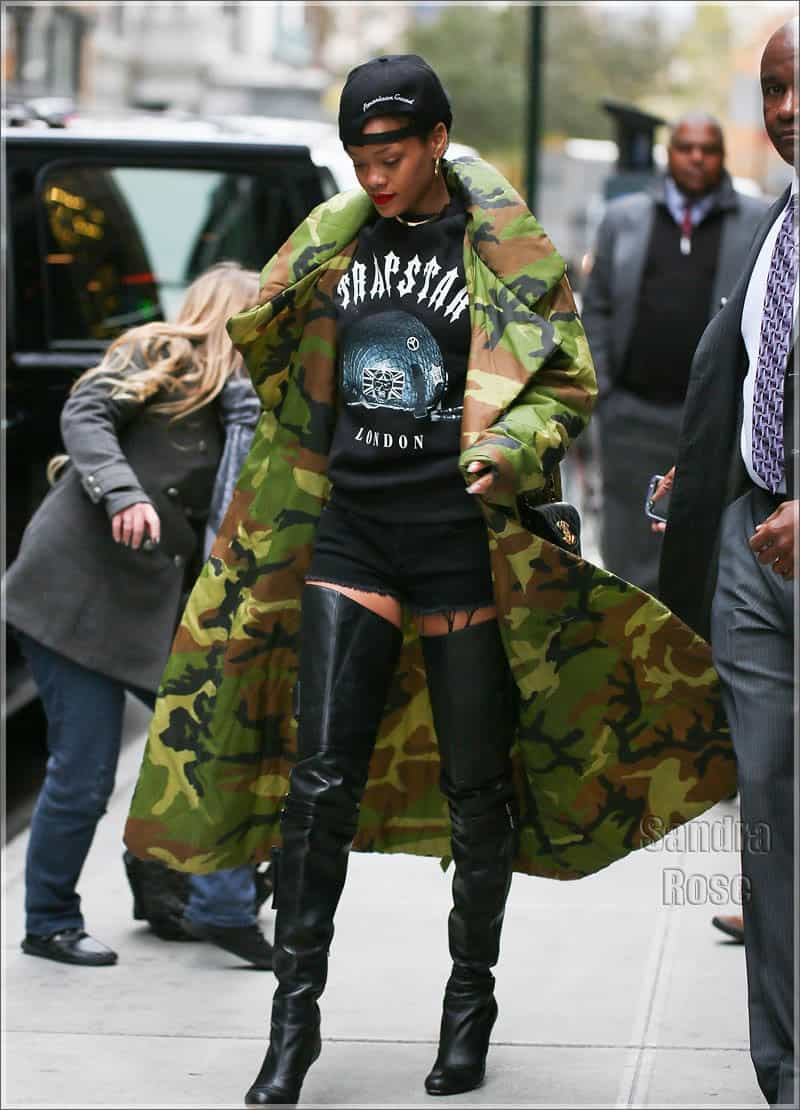 rihanna-2014-fall-look-thigh-high-boots