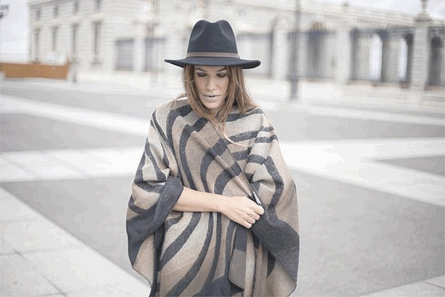 street-style-poncho-2015-fall-trend (5)