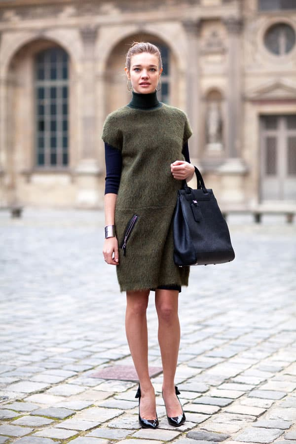 street-style-sweater-dresses (2)