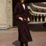 2014 Fall Trend Alert: The WRAP COAT
