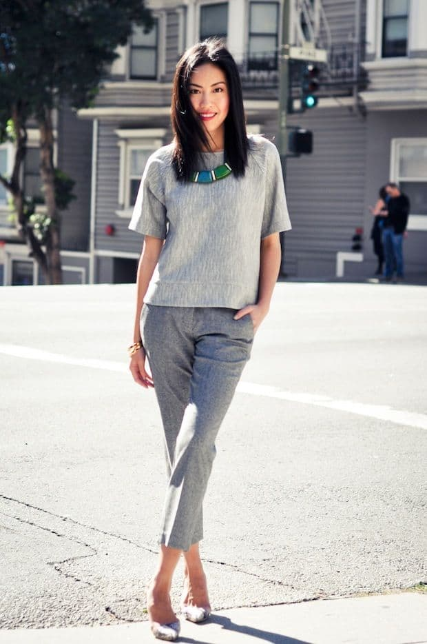 all-grey-look-fall-trend-2014 (2)